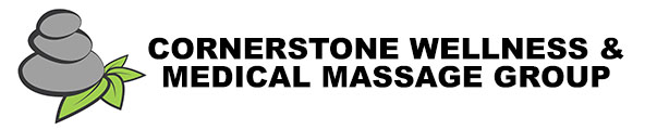 Cornerstone Wellness & Medical Massage Group Logo